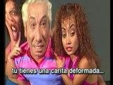 Cover Despeinada JAJA  Al Estilo De Risas y Salsa Con Melcocha Chuiman Sarita Adaro Alfaro