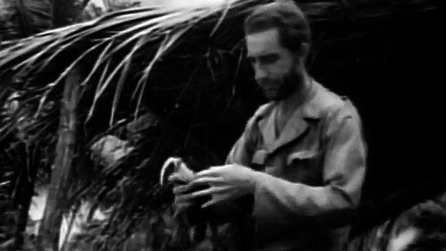 Battle of Blood Island (1960) ROGER CORMAN part 2/2