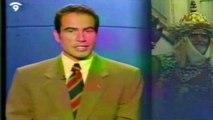 Moros y Cristianos Alcoy 1995 Reportaje Capitán Moro Filá Abencerrajes (Canal9)