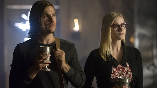 "The Magicians Season 3 Episode 1 ""The Tale of the Seven Keys"" Online"