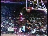 Best of 1988 Slam Dunk Contest _ Michael Jordan, Dominique Wilkins