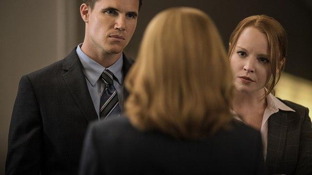 "The X-Files Season 11 Episode 1 ""FOX"""