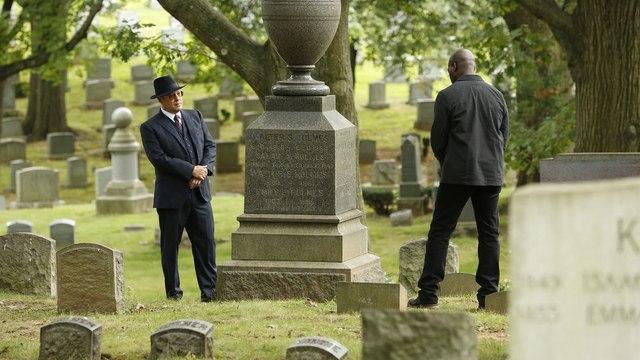 The Blacklist - [S5E9] Season 5 Episode 9 | Full Episodes