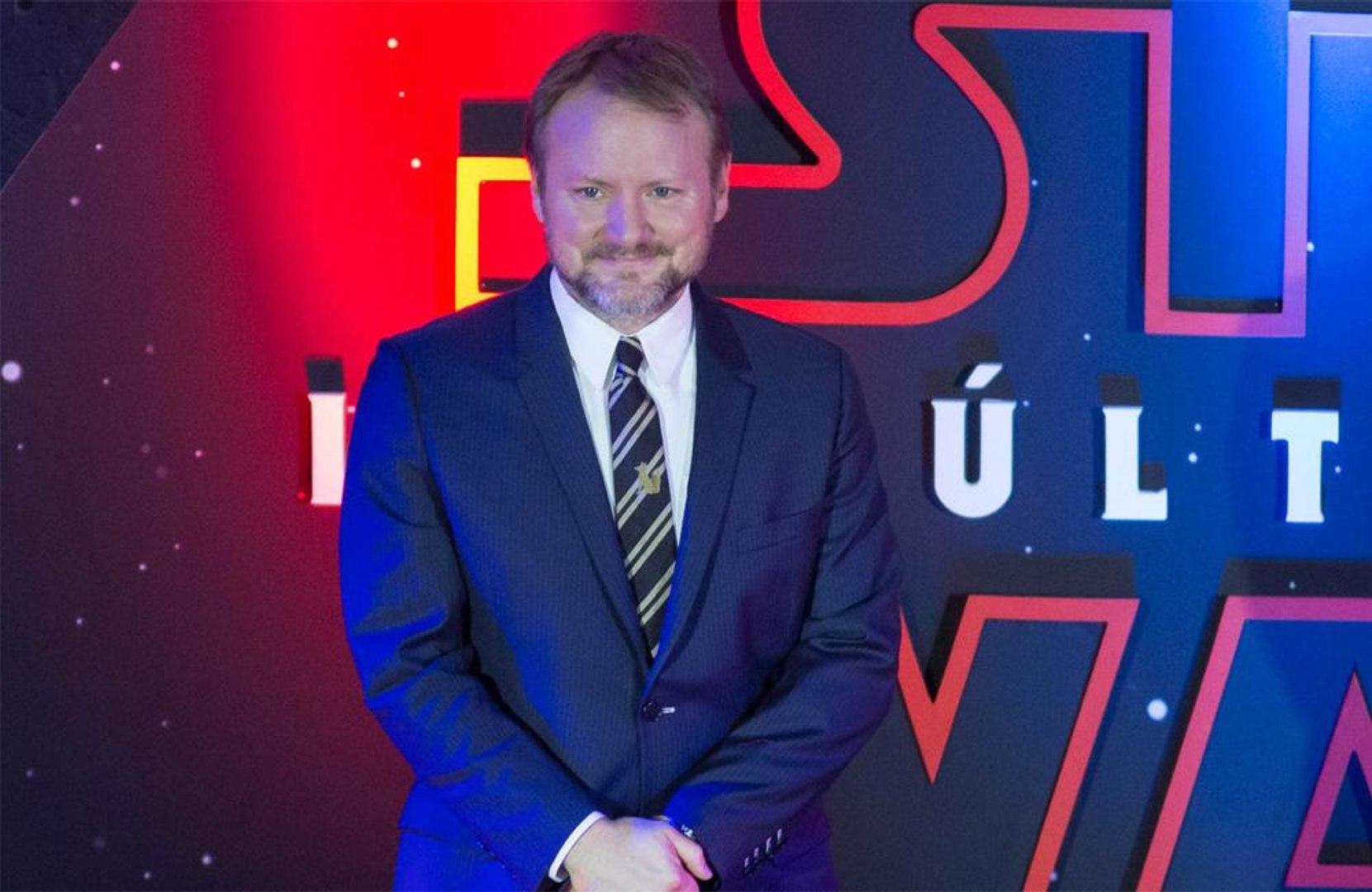 Rian Johnson recreated Yoda puppet for Star Wars: The Last Jedi