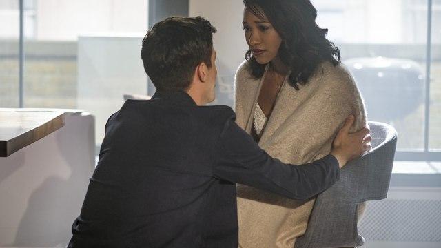 The Flash - Season 4 Episode 11 Online Full!!