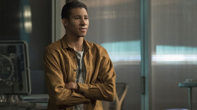 The Flash Season 4 Episode 11 Streaming The CW