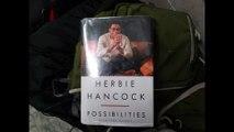 Herbie Hancock- 'Possibilities' book review
