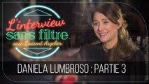 "Daniela Lumbroso : ""Je trouve Brigitte Macron admirable"""