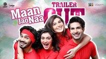 Maan Jao Naa - New Movie Full Trailer - 2 Feb 2018 - Adeel Chaudhary - EINaaz Norouzi