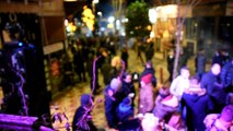 Street party στο Καρπενήσι