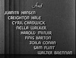 Sensation Hunters (1933) PRE-CODE HOLLYWOOD part 1/2