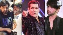 Salman Khan's Return Gift To Sajid Wajid Or Himesh Reshammiya?   Race 3