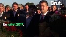 2017 : Année noire pour les homosexuels en Tchétchénie