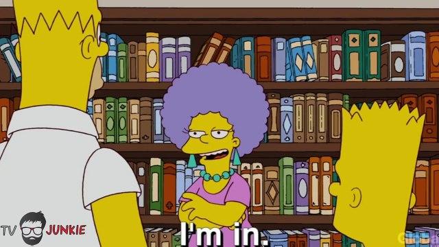 Die Simpsons Deutsch - Homers perfekter Plan
