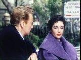 The Last Time I Saw Paris (1954) ELIZABETH TAYLOR part 2/3