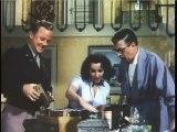 The Last Time I Saw Paris (1954) ELIZABETH TAYLOR part 1/2