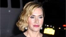 Kate Winslet 'Nervous' To Star In Woody Allen's Film