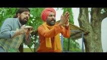 Dangar Doctor Jelly Punjabi Movie Comedy Scene Ravinder Grewal, B N Sharma