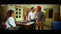 Dangar Doctor Jelly Movie Scene Ravinder Grewal makes a promise to Geet Gamb