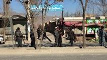 Afghanistan, almeno 40 morti in una serie di attentati a Kabul