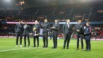 El año del Paris Saint-Germain Handball