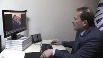 """AK Parti Genel Başkan Yardımcısı Karacan, Aa'nın """"Yılın Fotoğrafları"""" Oylamasına Katıldı"""