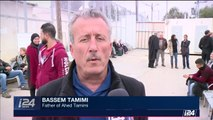 Father of Ahed Tamimi, Palestinian who slapped IDF soldiers, says he is 'proud' of what his daughter