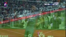 Cenk Tosun Goal - Beşiktaş vs Osmanlıspor  3-0  28.12.2017 (HD)