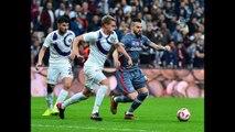 Beşiktaş - Osmanlıspor maçından kareler -2-