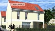 A vendre - Maison/villa - Saint-Gervais-la-Forêt (41350) - 5 pièces - 110m²