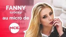 """Fanny (LVDCB3): """"Je sais enfin qui je suis grâce à cette aventure"""""""