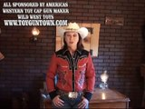 Annie Oakley ANNIE TRUSTS A CONVICT full length