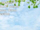 Cartes mémoire 32Go Ultra carte 90 Mos Class 10 SD SDHC mémoire rapide pour Canon