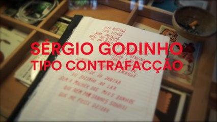Sérgio Godinho - Tipo Contrafacção