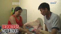 Reporter's Notebook: Dating mga street dwellers, kinumusta ng 'Reporter's Notebook'