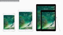 Apple's iPhone And iPad Lead Holiday Device Activations