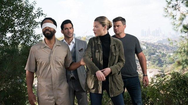 Lucifer Season 3 Episode 12 | Eps.12 - #Official