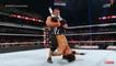 John Cena Vs A J Styles  Royal Rumble 2017 For WWE Championship - Best Match Of 2017