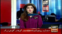 Khursheed Shah bemoans PML-N leaders' visit to Saudi Arabia