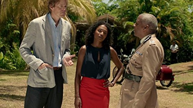 [123movies] Death in Paradise Season 6 Episode 1| BBC One HD |