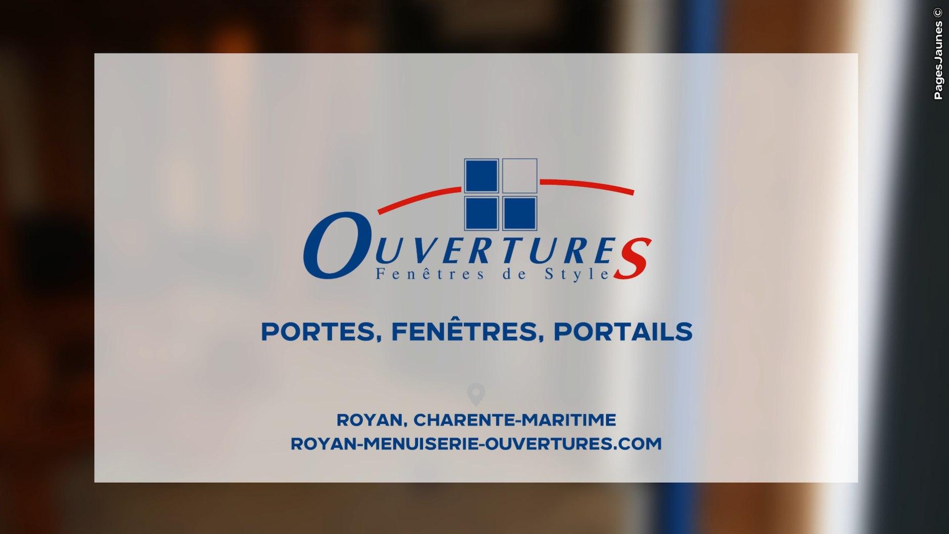 Menuiserie De France Merignac royan menuiserie : spécialiste de la pose et de la fourniture de  menuiseries.