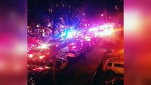 New York: Baby among 12 killed in 'historic' Bronx fire