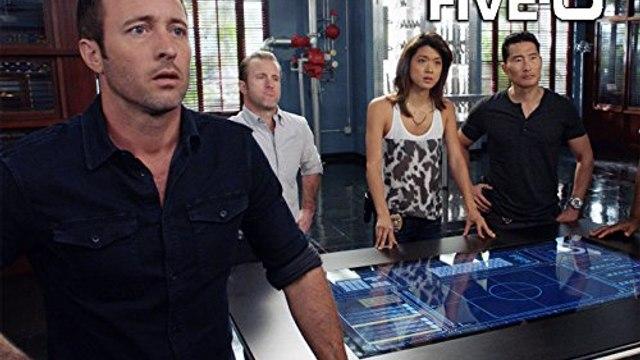 Hawaii Five Season 8 Episode 12 HD Full - Watch Series