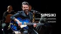 Kenan Doğulu - Sımsıkı | İhtimaller Lansman Konseri #CanlıPerformans