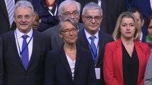 Assises nationales de la mobilité : discours de clôture d'Elisabeth Borne
