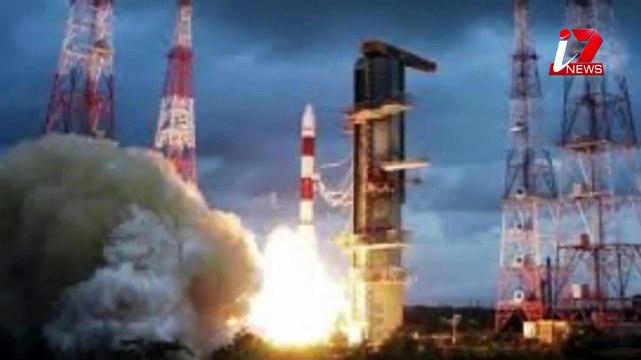 6 देशों के लिए इसरो ने लॉन्च किया सैटेलाइट.-1