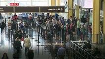 ABD'de pasaport ve biniş kartları tarihe karışıyor