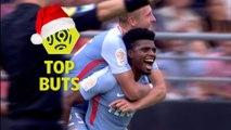 Top 3 buts acrobatiques | mi-saison 2017-18 | Ligue 1 Conforama