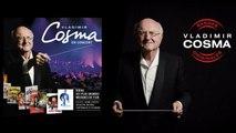 Vladimir Cosma, Orchestre National Symphonique de Roumanie - L'As des As: Ouverture - Live