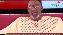 "Eskeuy! ""Rêvez de Cheikh Ahmadou Bamba"" découvrez sa transcription"